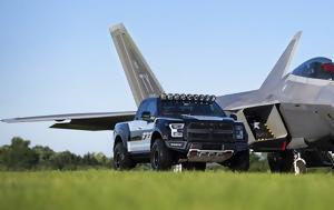 Πωλήθηκε, 300 000, Ford F-22 Raptor, polithike, 300 000, Ford F-22 Raptor