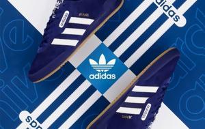 Αμερική, Κίνα, Adidas, ameriki, kina, Adidas