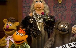 Υόρκη, Muppets Τζιμ Χένσον, yorki, Muppets tzim chenson