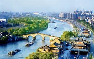 Κίνα, Μεγάλο Κανάλι, kina, megalo kanali