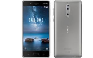 Nokia 8, Πιθανό, Android 8 0, Nokia 8, pithano, Android 8 0