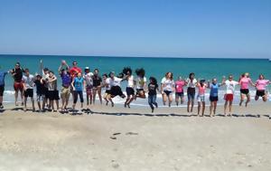 Οι «φυλές» που θα συναντήσεις στις ελληνικές παραλίες