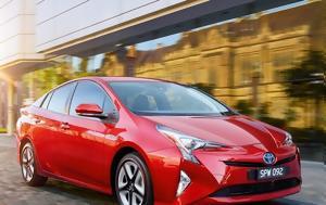 Τα 5 πιο οικονομικά αυτοκίνητα αυτή τη στιγμή
