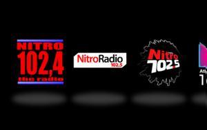 Τέλος, Nitro 102 5, telos, Nitro 102 5