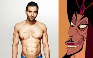 Disney, Jafar, Aladdin
