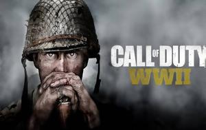 Call, Duty, WWII