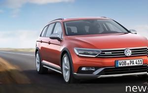 Δοκιμάζουμε, VW Passat Alltrack 20 TDI 190PS, dokimazoume, VW Passat Alltrack 20 TDI 190PS