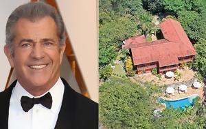 Μαγευτικές, Mel Gibson, Κόστα Ρίκα-Δείτε, mageftikes, Mel Gibson, kosta rika-deite