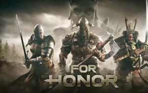 Δωρεάν, For Honor, dorean, For Honor