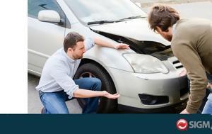 Ο ρόλος της ασφάλειας στα οδικά δυστυχήματα