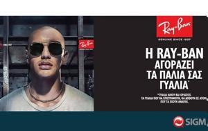 #RayBanSummer2017, Ray