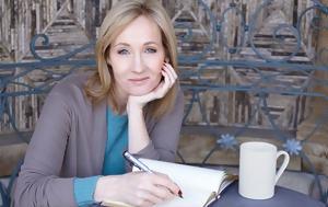 Rowling, 2017