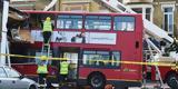 Λεωφορείο, Λονδίνο,leoforeio, londino