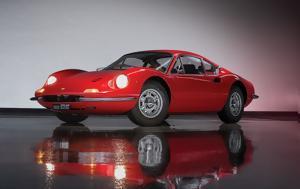 Ferrari, Dino