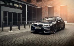 AC Schnitzer, BMW 5-Series