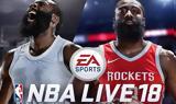 Διαθέσιμο, NBA Live 18,diathesimo, NBA Live 18