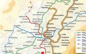 Κατασκευή Γραμμής 4, Μετρό, kataskevi grammis 4, metro