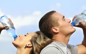 Τι κρύβει η επίμονη δίψα