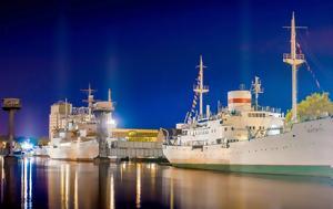 Πλοία-μουσεία, Ρωσία, ploia-mouseia, rosia