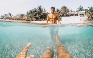 4 χαρακτηριστικά που όλοι οι άντρες ψάχνουν σε μία γυναίκα
