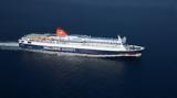 Big, Attica BlueStar Superfast,503, Hellenic Seaways
