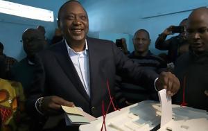 Κένυα, Ουχούρου Κενυάτα, kenya, ouchourou kenyata