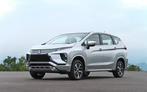 Επίσημο, Mitsubishi Xpander, episimo, Mitsubishi Xpander