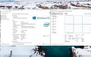 Intel Core 3, 4 Cores