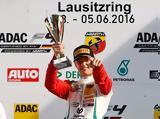 O Mick Schumacher, Spa,Benetton B194