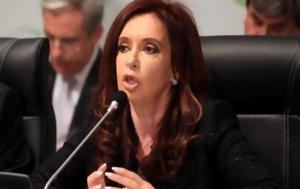 Κίρχνερ, Αργεντινής - Διεκδικεί, Γερουσία, kirchner, argentinis - diekdikei, gerousia