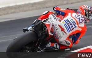 MotoGP Red Bull Ring, Άντεξε, Dovizioso, MotoGP Red Bull Ring, antexe, Dovizioso