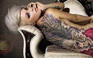 Οι άγνωστοι κίνδυνοι από τα τατουάζ για τους οποίους δεν μιλάει κανείς