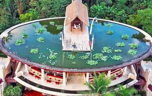 FOUR SEASONS RESORT SAYAN UBUD BALI, Resort