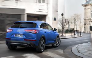 PSA, SUV, Opel