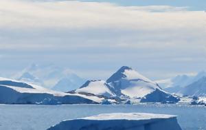 Eντυπωσιακό 91, Ανταρκτικής, Entyposiako 91, antarktikis