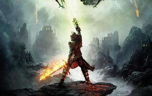 Dragon Age 4, Senior Creative Director, Bioware
