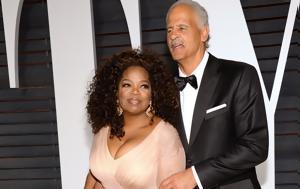 Αυτά, Oprah, afta, Oprah