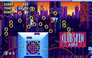 PS Store, Sonic Mania Agents, Mayhem Matterfall Observer Cities Skylines