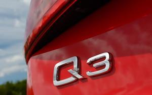 Νέο Audi Q3, 2018, neo Audi Q3, 2018