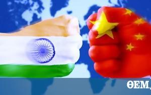 """India, China """"preparing, Bhutan"""