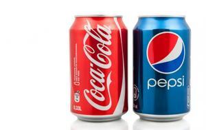 Πίνετε Coca-Cola, Pepsi, pinete Coca-Cola, Pepsi