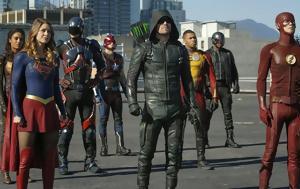 Legion, Arrow