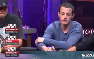 Τεράστια, 700 000, Tom Dwan, Poker After Dark, terastia, 700 000, Tom Dwan, Poker After Dark