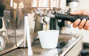 Ο καφές δείχνει τον χαρακτήρα!