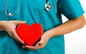 10 σημάδια ότι κάτι δεν πάει καλά με την καρδιά σας