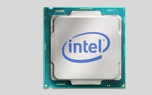 Intel, 2018, 10nm, Ice Lake