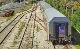 Τρένο, Οινόη,treno, oinoi