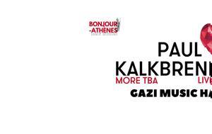 Paul Kalkbrenner, Bonjour Athenes