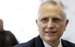 Ο γιάννης ραγκούσης υποψήφιος για την προεδρία της δημοκρατικής συμπαράταξης!