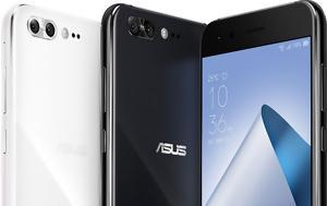 Asus ZenFone 4, Επίσημα, [Videos], Asus ZenFone 4, episima, [Videos]